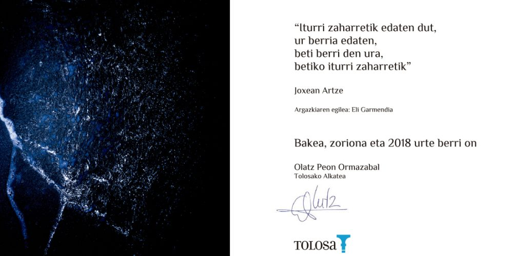 Joxean Artze portfolio servigraf